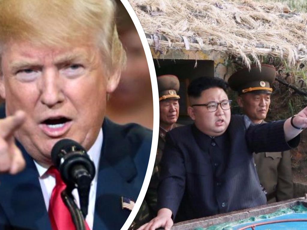 اظهارات سفیر سابق آمریکا در مورد دیدار  دونالد ترامپ و کیم جونگ اون
