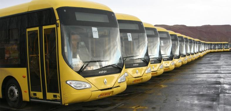 حمل و نقل شهری