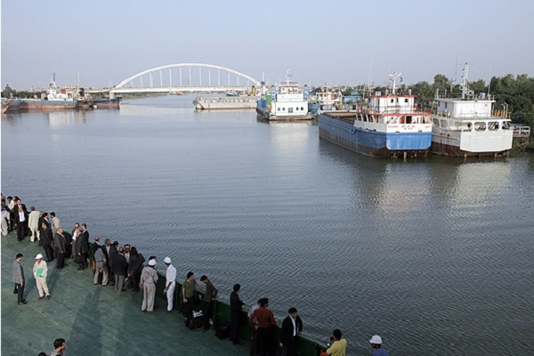 اروند رود صحیح است یا شط العرب؟