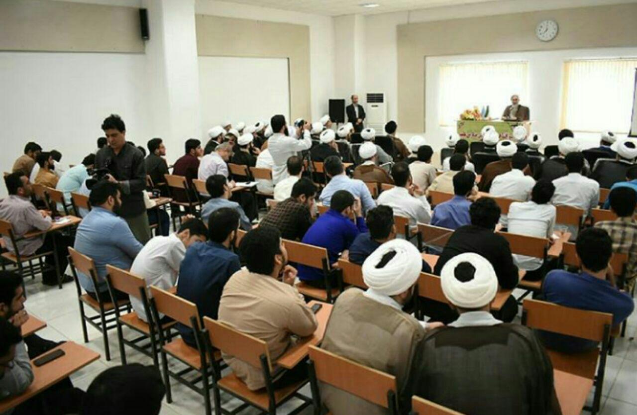 افتتاح مدارس علمیه گیلان