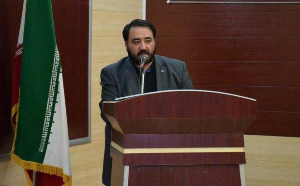 رئیس اتاق اصناف کرمانشاه