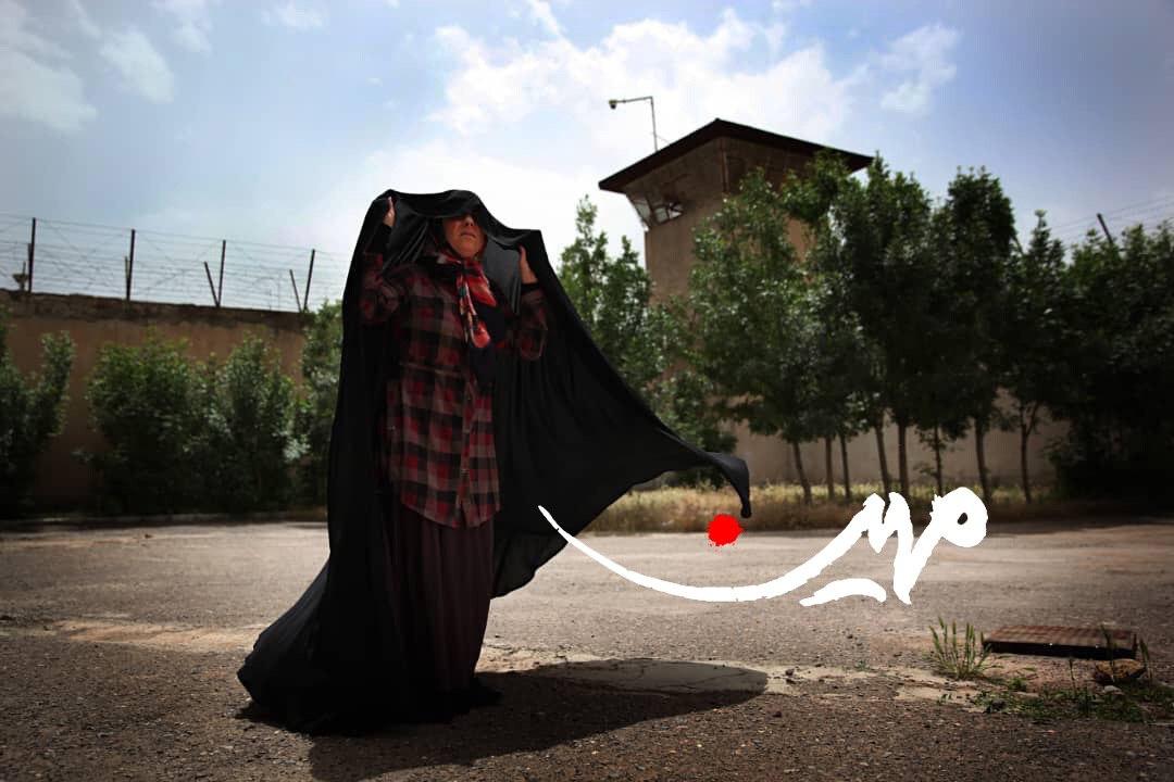 فیلم مستند سینمایی مهین