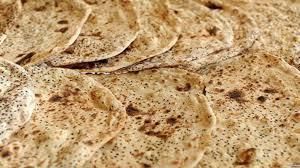 افزایش قیمت نان در مشهد
