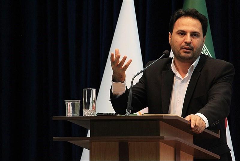 محمد حسننژاد عضو کمیسیون اقتصادی مجلس دهم