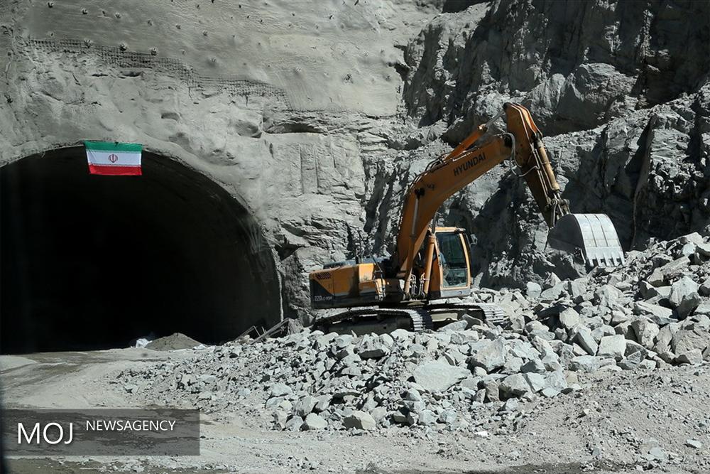 آزاد راه تهران – شمال