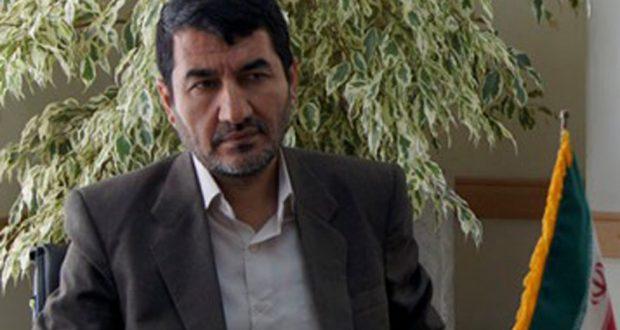 مدیر کل زندان اصفهان