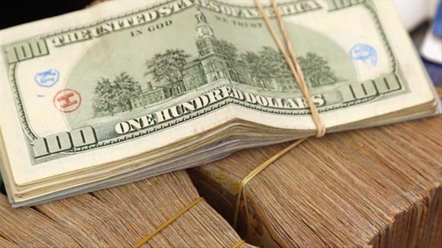 دور زدن دلار