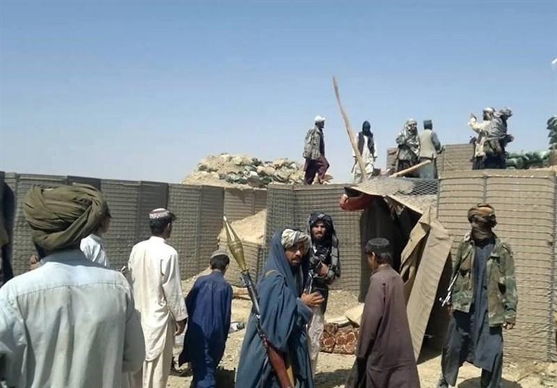 میانجی گری چین در مذاکرات صلح دولت افغانستان و طالبان