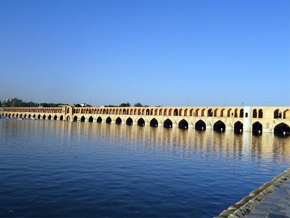 سی و سه پل اصفهان1