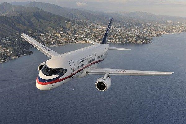 صدور گواهینامه بهرهبرداری هواپیمایی مسافری