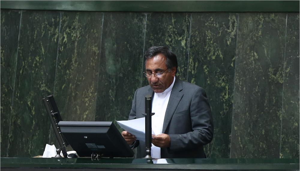 نظر یارمحمدی درباره مرزبانان میرجاوه ربوده شده