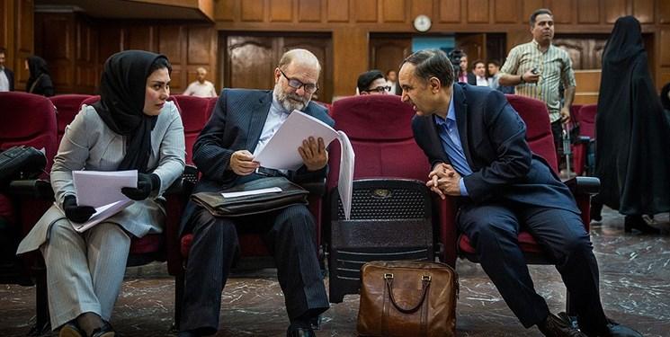 وکلای نجفی