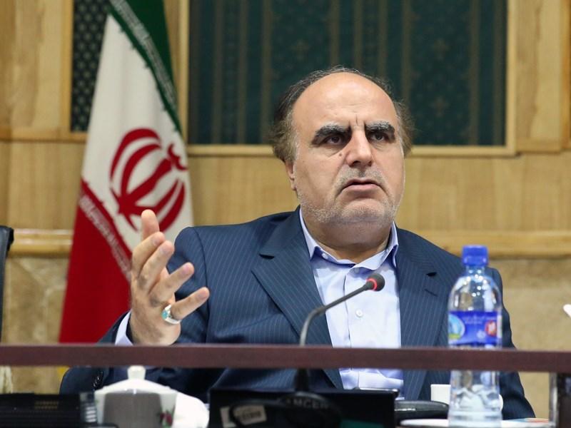 استاندار کرمانشاه و انتخاب شهردار
