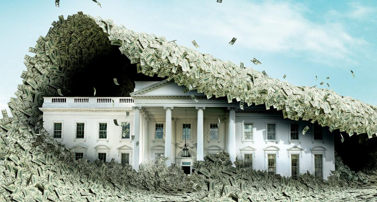 فساد دولتی در آمریکا