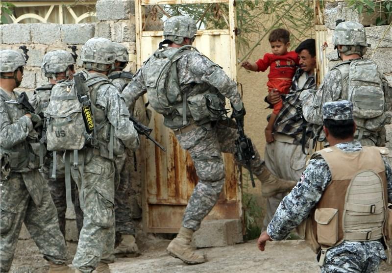 انتقاد ترامپ از جنگ عراق در سال 2003