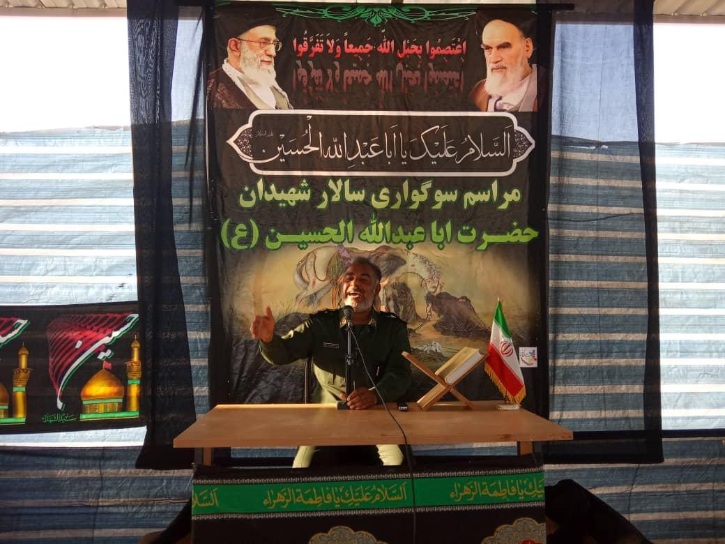 سرهنگ عبدالله صادقی