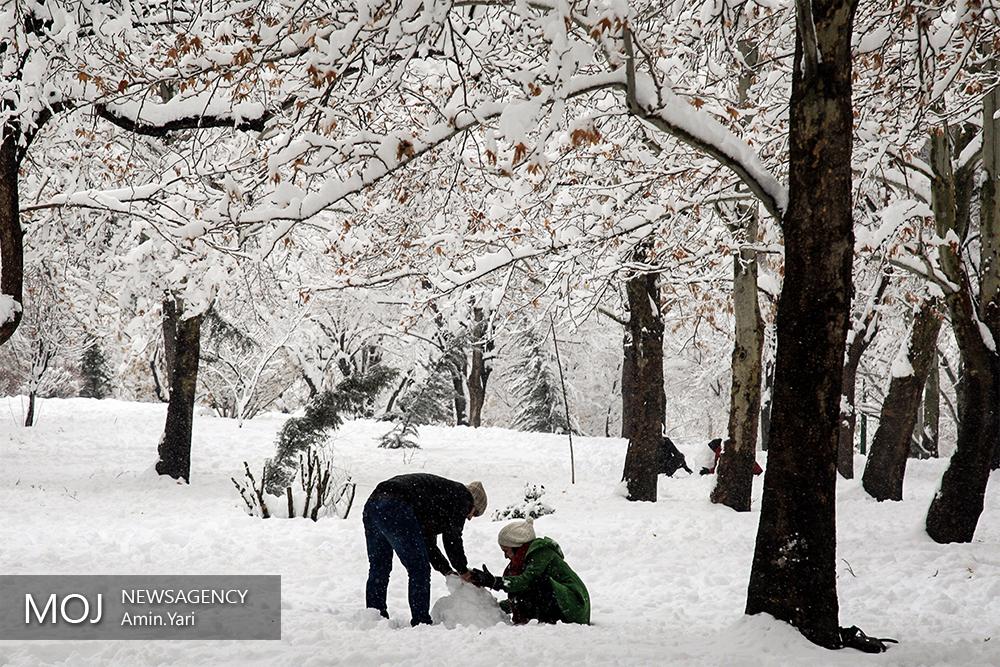 شاخص کیفی هوای تهران