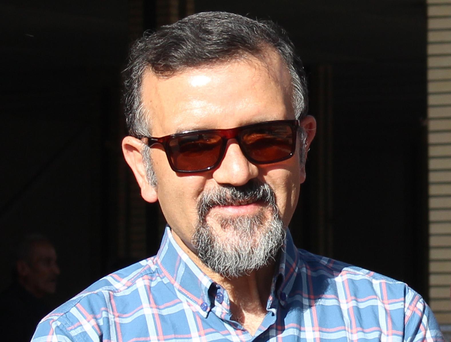 جمال رحمتی