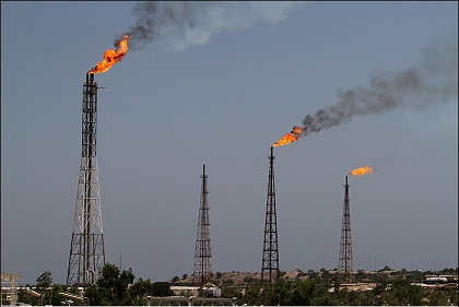 فلرهای نفتی