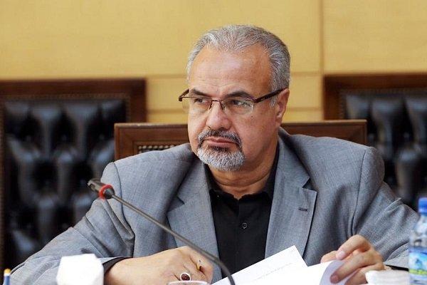 بازدید اعضای کمیسیون امنیت ملی از تاسیسات هسته ای