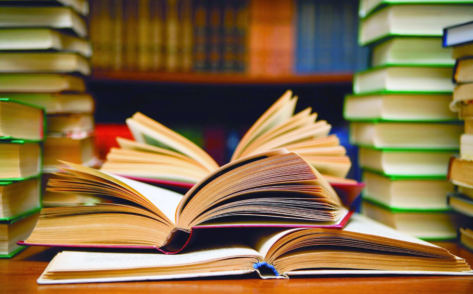 کتابخوانی