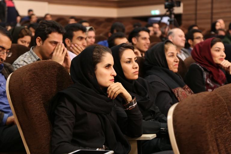جشنواره رسانه واعتیاد