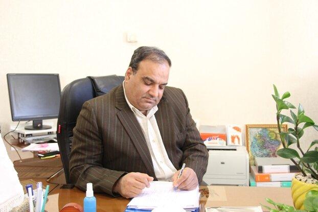مدیر کل بهزیستی اصفهان
