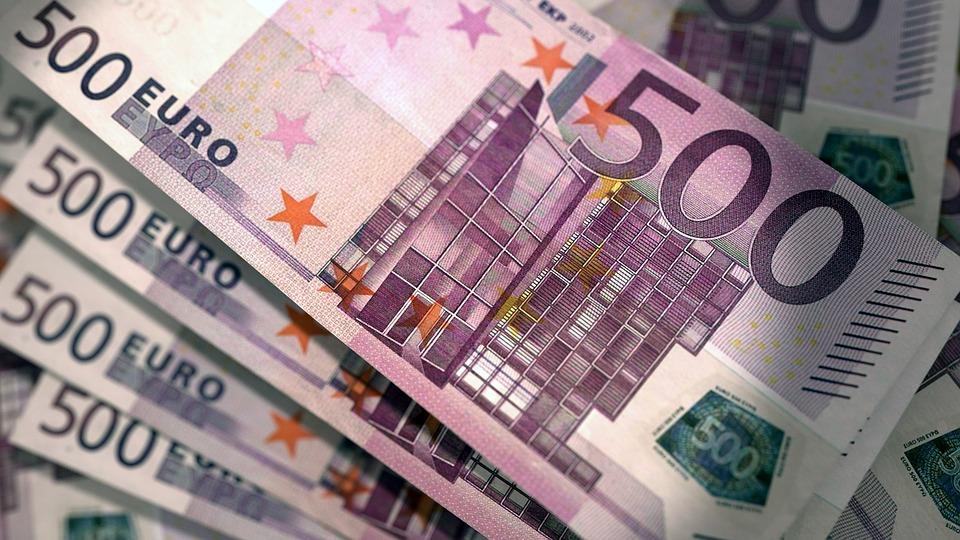 افزایش قیمت یورو