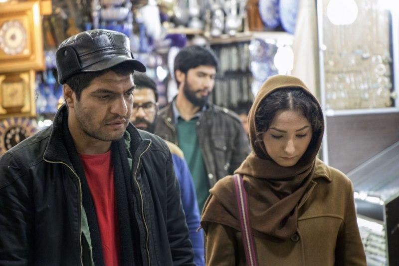 سایه بان فیلمساز شیرازی در هفدهمین جشنواره فیلم فجر فارس