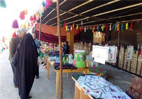 20 نمایشگاه صنایعدستی در سطح شهر کرمانشاه