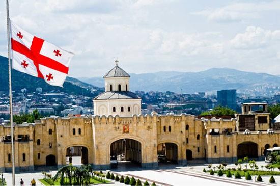 گرجستان 3