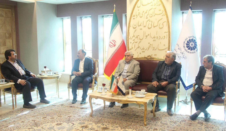 اتاق بازرگانی اصفهان (2)