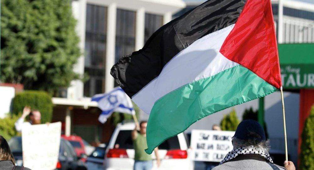 برگزاری نشست در مورد غزه در کاخ سفید