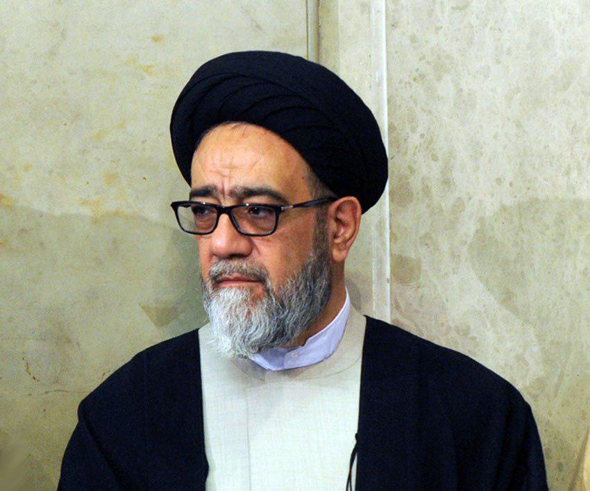 حجت الاسلام آل هاشم