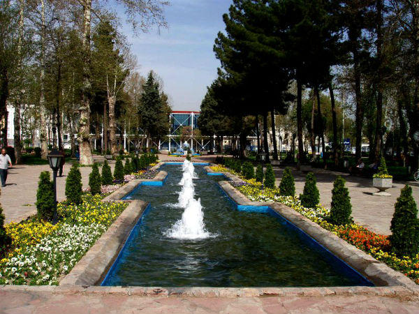 باغ خونی مشهد