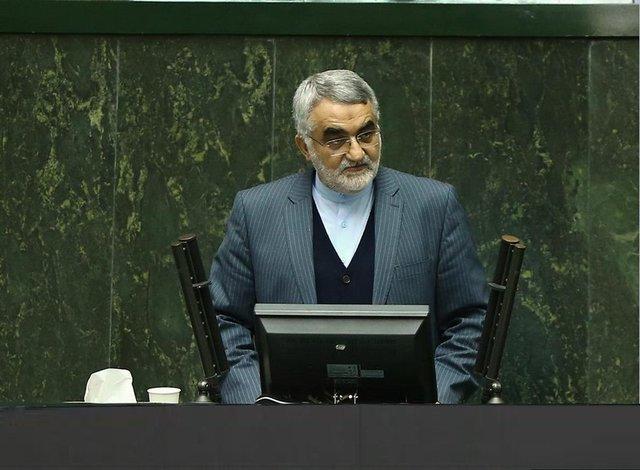نظر بروجردی درباره سفر نخست وزیر ژاپن به ایران