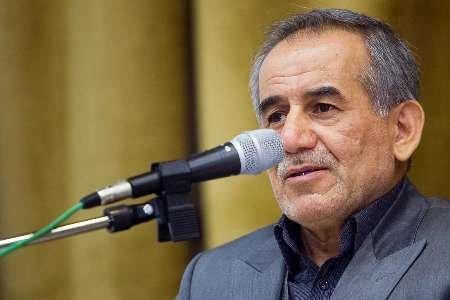 رئیس دانشگاه رازی کرمانشاه