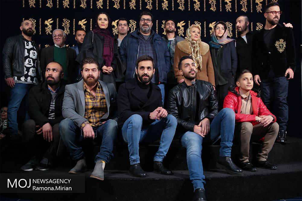 اسامی فیلم های برتر جشنواره فیلم فجر