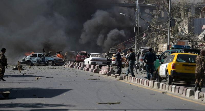 افغانستان باید انتظار خونریزی بیشتر در سال 2019 را داشته باشد