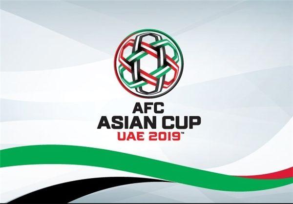 زمان دیدارهای ایران در جام ملت های فوتبال آسیا مشخص شد