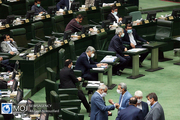 تصویب کلیات طرح اصلاح قانون حمایت از توسعه صنایع پایین دستی نفت خام