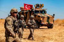 ادامه حمله ترکیه به سوریه بدون توجه به انتقادهای بین المللی