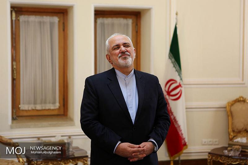 سفرم به لبنان برای اعلام آمادگی ایران به منظور همکاری در همه حوزهها است