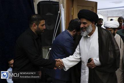 ختم محمد باقر منصوری