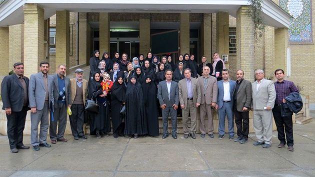 بیش از 80 میلیارد ریال کمک بانوان خیر مدرسهساز استان کرمانشاه