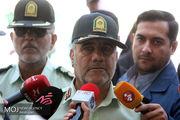 دستگیری 408 نفر از اراذل و اوباش تهرانی/ هشدار به اراذل و اوباش