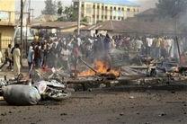 حملات راکتی تروریست ها به حمص 5 کشته و 12 زخمی به جای گذاشت