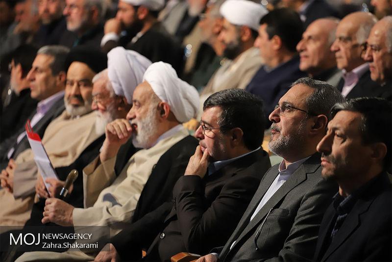 اجلاس سراسری نماز در بندرعباس به کار خود پایان داد