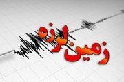 وقوع زلزله ۴.۳ ریشتری در مرز کرمانشاه و ایلام