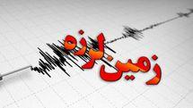 وقوع زلزله 4 ریشتری در استان سمنان